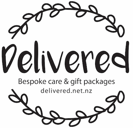 Delivered Care & Gift Packages
