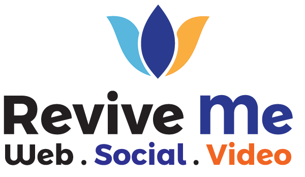 Revive me Marketing
