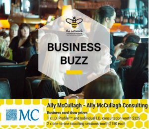Sept Business Buzz